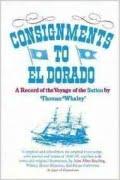 Consignments To El Dorado