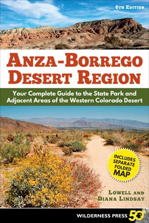 Anza-Borrego Desert Guide