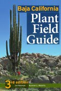Baja California Plant Field Guide, 3rd Edition