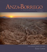 Anza-Borrego **OUT OF PRINT - REPRINTING PENDING**