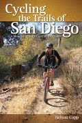 Cycling The Trails San Diego ***OUT OF STOCK - REPRINT PENDING**