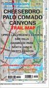 Cheeseboro - Palo Comado Canyons