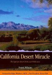 CA Desert Miracle