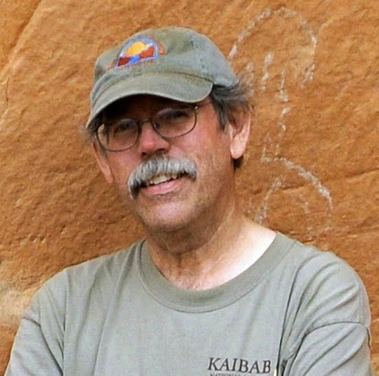Jerry Dickey