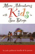More Adventures With Kids in San Diego