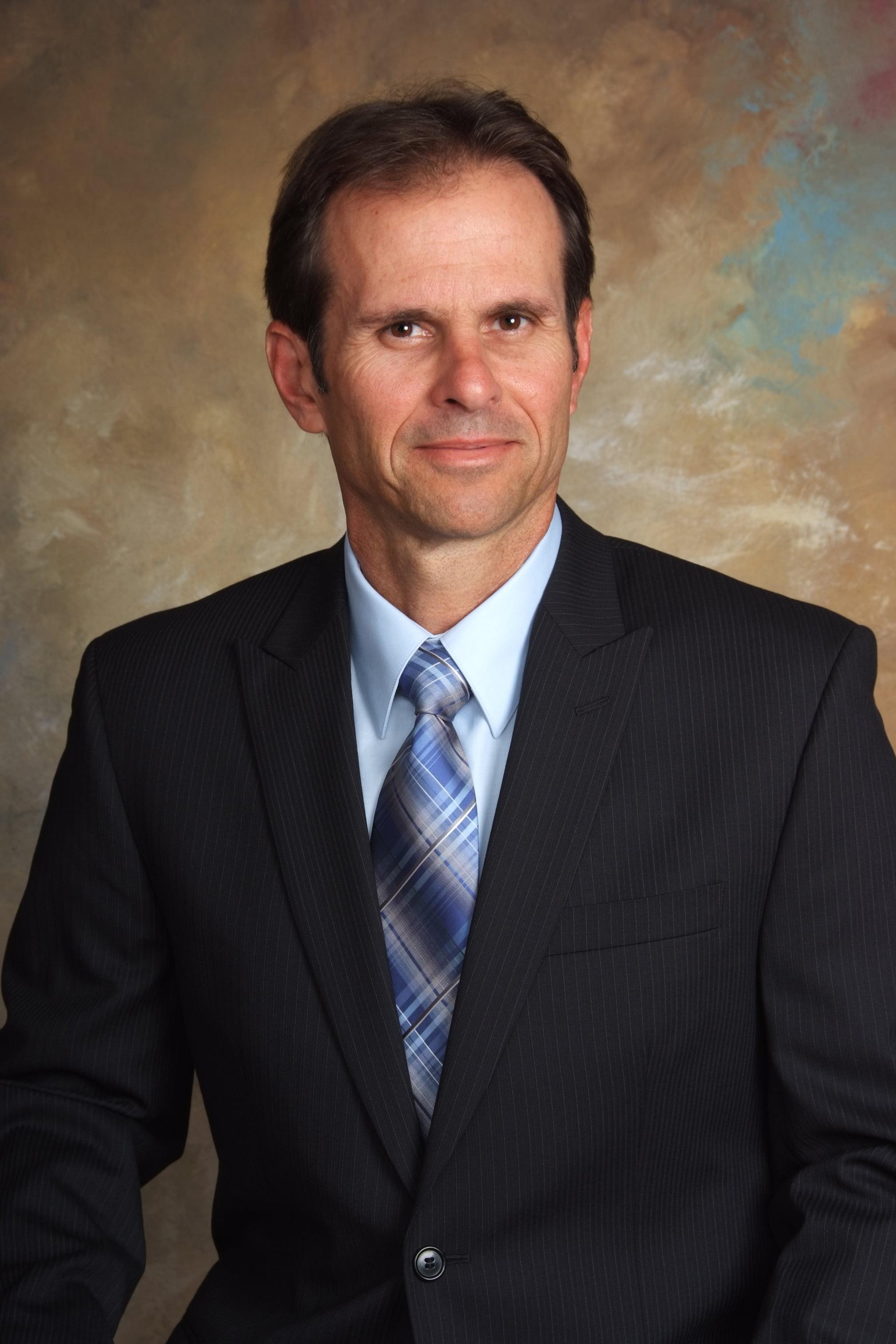 Garner A. Palenske