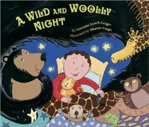 Wild Wooly Night 96 dpi