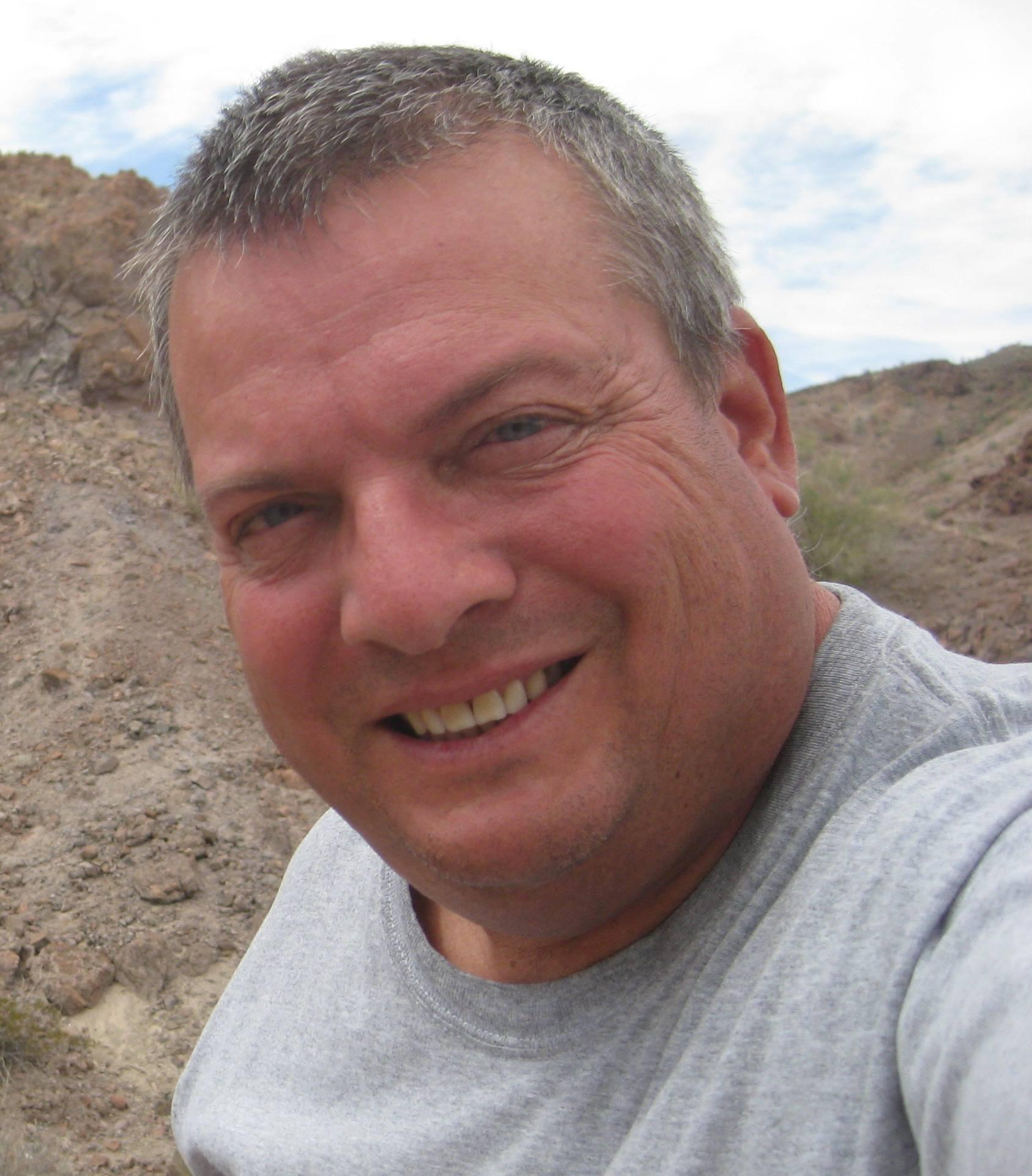 David Kier