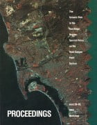 Seismic Risk in the San Diego County Region/Proceedings